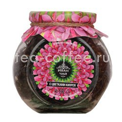 Северный чай Иван-Чай листовой ферментированный с цветками кипрея