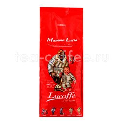 Кофе Lucaffe в зернах Mamma Lucia 1 кг
