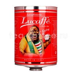 Кофе Lucaffe в зернах Lucaffetteria 3 кг