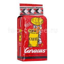 Кофе Compagnia Dell`Arabica молотый Caracas Rosso 250 гр