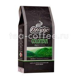 Кофе Carraro молотый Colombia 250 гр
