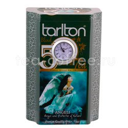 Чай Tarlton Ангел зеленый 200 гр ж.б.