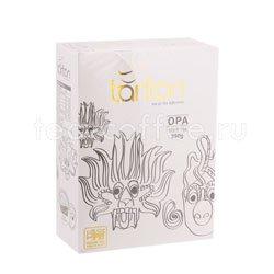 Чай Tarlton черный OPA 250 гр