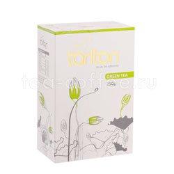 Чай Tarlton Green Tea 250 гр