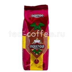 Кофе в зернах Oquendo Natural 250 г