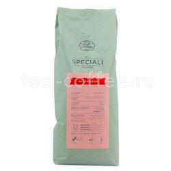 Кофе Diemme в зернах Gli Speciali Nicaragua Coffee 1 кг