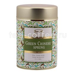 Чай Ronnefeldt Tea Couture Green Chinese Spring/Зелёный чай Китайская весна 100 гр