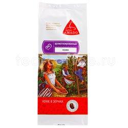 Кофе Amado в зернах Мокко 200 гр