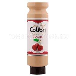 Топпинг Colibri D'oro Вишня 1 л