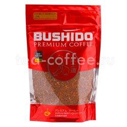 Кофе Bushido растворимый Red Katana 85 гр