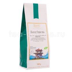 Чай Ronnefeldt Bio Fancy Sencha/Фэнси Сенча 100 гр