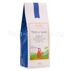 Чай Ronnefeldt Bio Natural Assam/Натуральный Ассам 100 гр