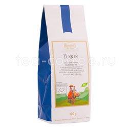 Чай Ronnefeldt Bio Yunnan/Юньнань 100 гр