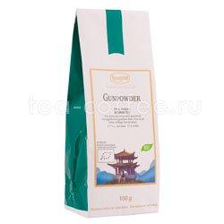 Чай Ronnefeldt Bio Gunpowder/Ганпаудер 100 гр
