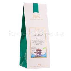 Чай Ronnefeldt Bio Grune Oase/Зеленый Оазис 100 гр