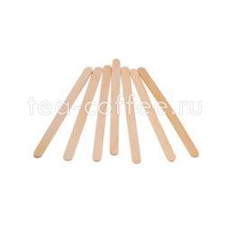 Размешиватель для чая деревянный 90 мм (1000 шт)