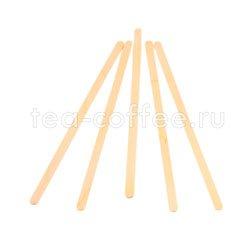 Размешиватель для чая деревянный 180 мм (1000 шт)