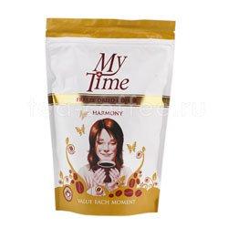 Кофе My Time Harmony  растворимый пакет 180 гр