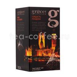 Чай Grace Гордость Лондона 20 пакетиков