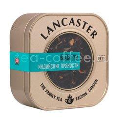 Чай Lancaster Индийский Пряности