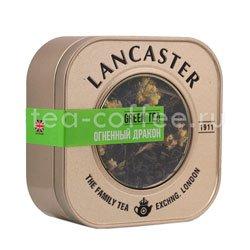 Чай Lancaster Огненный Дракон