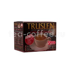 Кофе Truslen Coffee Plus Collagen 10 пакетиков по 16 гр