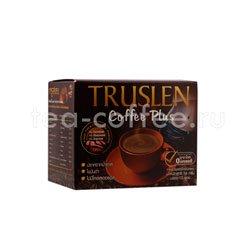 Кофе Truslen Coffee Plus 10 пакетиков по 16 гр