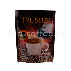 Кофе Truslen Coffee Bern 7 пакетиков по 13 гр