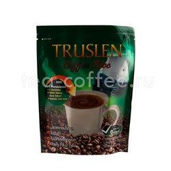 Кофе Truslen Coffee Bloc 7 пакетиков по 13 гр