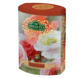 Чай Ahmad Tea English Breakfast черный листовой чай 100 г (ж/б)