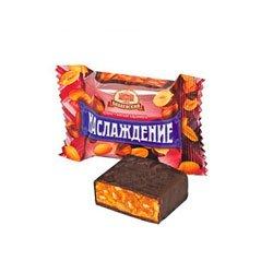 Конфеты Бабаевские Наслаждение с мягкой карамелью