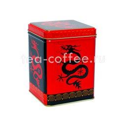 Банка для чая Волшебный Дракон 200 гр