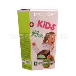 Шоколадные конфеты Bucheron Kids Киви 175 гр