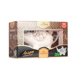 Подарочный набор Черный Чай