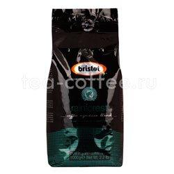 Кофе Bristot в зернах Rainforest 1 кг