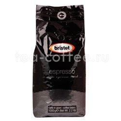Кофе Bristot в зернах Espresso 1 кг