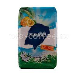 Чай Мате Taragui с Маракуйей и тропические фрукты 500 гр