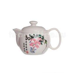 Чайник Сакура 320 мл YD-319/1