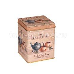 Банка для чая Индийский чай