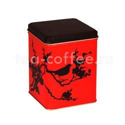 Банка Азия для хранения чая 200 гр