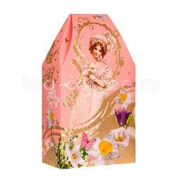 Подарочный набор Ти Тэнг Самая Красивая Черный чай 100 гр