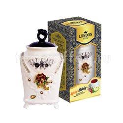 Подарочный набор Фруктово-травяной Чай Lоndon Tea Club