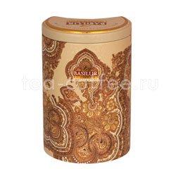Чай Basilur Восточная Масала чай 100 гр ж.б.