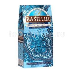 Чай Basilur Восточная Морозный день 100 гр