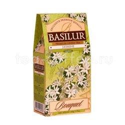 Чай Basilur Букет Jasmine 100 гр