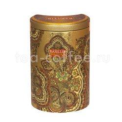 Чай Basilur Восточная Золотой месяц 100 гр