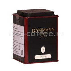 Чай Dammann Зеленая мята 90 гр