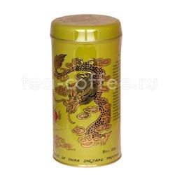 Чай Черный дракон Зеленый 250 гр ж.б.