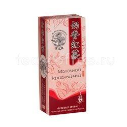 Чай Черный Дракон Молочный красный чай 25 пакетиков