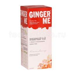 Имбирный чай с медом и изысканными пряностями (10 стиков)